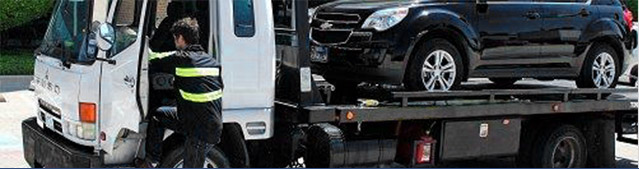 Roadside Assistance Mississauga – Titanium Towing